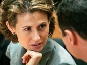 Жену сирийского диктатора Асада могут лишить гражданства Великобритании