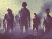Могло быть и хуже, чем ковид: американцев готовили к зомби-апокалипсису еще 10 лет назад