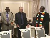 В Конго арестовали бизнес-партнера Лукашенка - СМИ