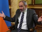 Оппозиция Армении не согласилась на досрочные выборы без отставки премьера