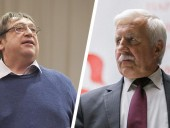 КГБ Беларуси подтвердил задержание оппозиционера Костусева и политолога Федуты