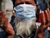 """Рекордные показатели: Индию накрыл """"коронавирусный шторм"""", заявили власти страны"""