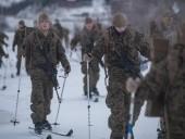 Норвегия разрешила США строить объекты на своих военных базах