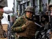 После вспышки случаев COVID-19 среди военных Канада приостановила учебную миссию в Украине