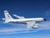 В Минобороны РФ заявили, что перехватили разведывательный самолет ВВС США возле Камчатки