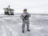 СМИ опубликовали кадры расширения российского военного присутствия в Арктике