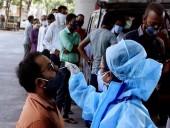 В охваченной коронавирусом Индии скандал из-за брони роскошного отеля под COVID-больницу для судей