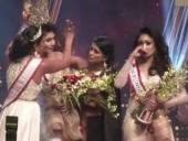 На Шри-Ланке конкурс красоты закончился дракой