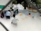 В больнице Индии из-за утечки кислорода погибли 24 пациента