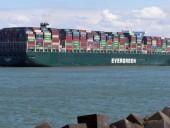 Египет ожидает компенсации в 1 млрд долларов за блокирование Суэцкого канала