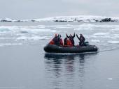 """На станцию """"Академик Вернадский"""" прибыла 26-я антарктическая экспедиция"""