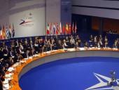 В НАТО обеспокоены наращиванием войск РФ у границ Украины
