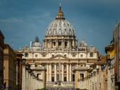 Ватикан отреагировал на идею встречи Зеленского и Путина на его территории