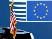 В ЕК назвали условие для восстановления путешествий американцев в Европу