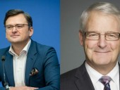 Авиакатастрофа МАУ: главы МИД Украины и Канады обсудили вопросы привлечения Ирана к ответственности