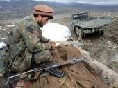 В Афганистане во время бомбардировки погибли трое полицейских