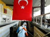 Турция с 15 мая отменяет требование ПЦР-теста для туристов из Украины