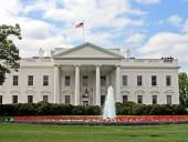 Пресс-секретаря Белого дома отвлек