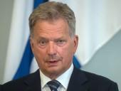 Президент Финляндии подтвердил, что предложил провести у себя встречу Путина и Байдена