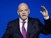 Президент ФИФА резко негативно высказался о создании Суперлиги
