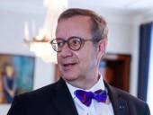 Бывший президент Эстонии предложил запретить россиянам въезд в ЕС