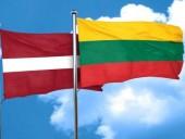 Латвия и Литва объявили о высылке нескольких российских дипломатов