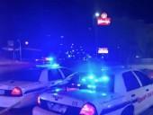 В США снова стрельба: есть пострадавшие