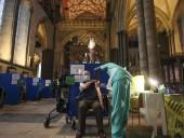 ВОЗ призывает ускорить вакцинацию от COVID-19 в Европе