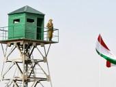 Таджикистан заявил, что военные Кыргызстана открыли огонь по его пограничникам во время столкновений