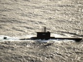 В Индонезии перестала выходить на связь субмарина с 53 людьми на борту: начаты поиски