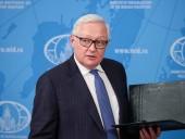 В МИД РФ заявили, что американским кораблям в Черном море стоит