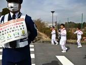 Олимпиада-2020: из-за введения режима ЧС в Осаке - изменена часть эстафеты огня Игр в Токио