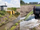 Во Флориде объявили чрезвычайное положение из-за утечки токсичных сточных вод