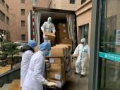 В Китае признали недостаточной эффективность своих вакцин против COVID-19