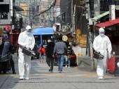 Южная Корея одобрила использование вакцины Johnson & Johnson от COVID-19