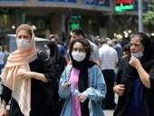 В Иране объявили о начале четвертой волны коронавируса - после празднования Новруза