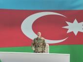 Президент Азербайджана на открытии парка трофеев из Карабаха: Баку ждет ответ - откуда у Армении