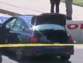 В США авто протаранило КПП у Конгресса, есть погибшие