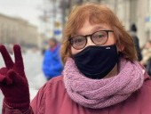 Пожелала российским тюремным медикам