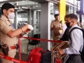 США введут ограничения на въезд лиц из Индии
