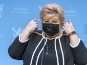 Премьера Норвегии оштрафовали за нарушение карантина