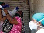 Индийская мутация коронавируса может помешать смягчению карантина в Великобритании