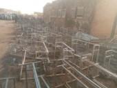 В Нигерии горела школа: около 20 учеников погибли