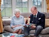 Умер человек Елизаветы II принц Филипп, герцог Эдинбургский