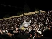 На религиозных собраниях в Израиле обвалилась трибуна: погибли десятки человек