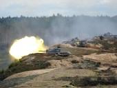 Шойгу заявил, что НАТО перебросит 40 тысяч бойцов на границу с РФ, в ответ Москва провела проверку ВС