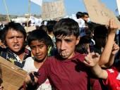В Европе пропали без вести более 18 тысяч детей-беженцев в 2018-2020 годах - расследование