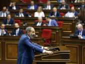 Пашинян заявил, что основой безопасности Армении является