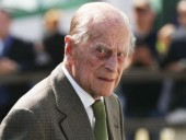 Букингемский дворец назвал дату погребения принца Филиппа
