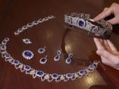 Аукцион Christie's выставит на продажу драгоценности приемной дочери Наполеона Бонапарта